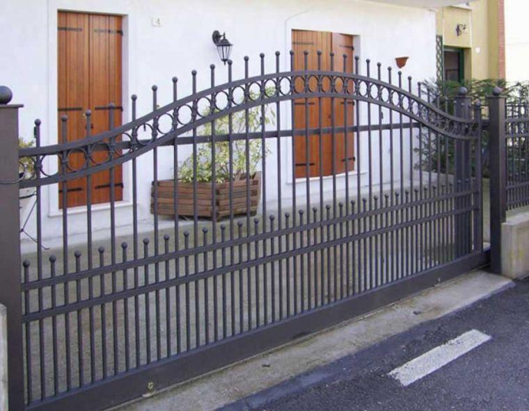 Πόρτες  γκαράζ και καγκελόπορτες  για κατοικίες και όχι μόνο
