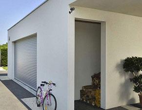 Smart House Camera somfy