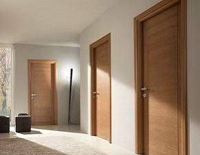 Πόρτες εσωτερικές, laminate, αλουμινίου, pvc