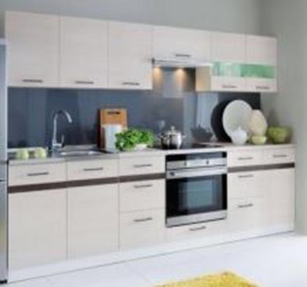 πλήρη κουζίνα (8 τρέχοντα μέτρα)