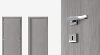 internal doors laminate