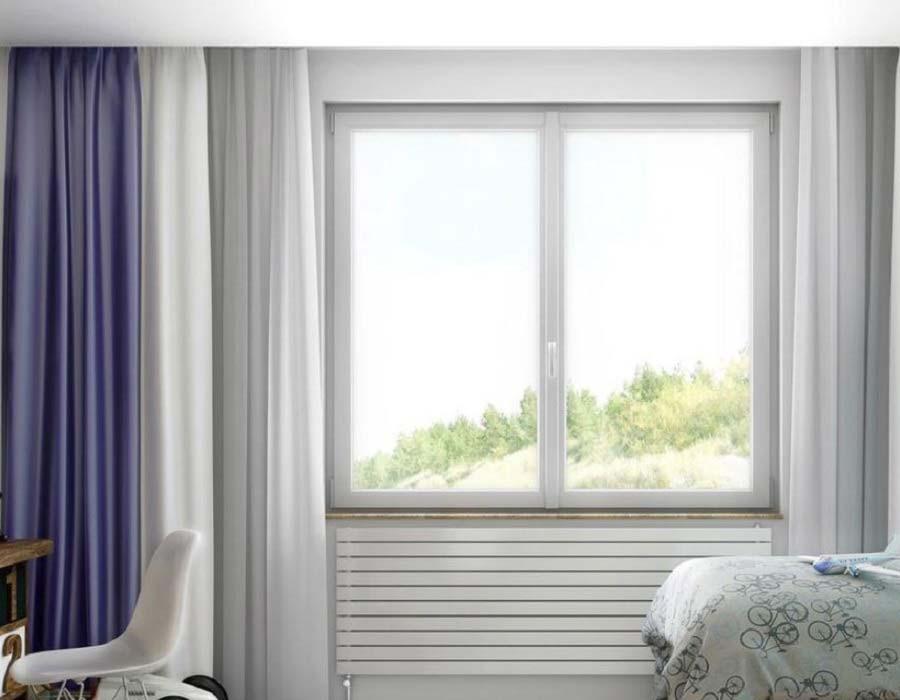 aluminum windows frames opening tilt and turn etem 38