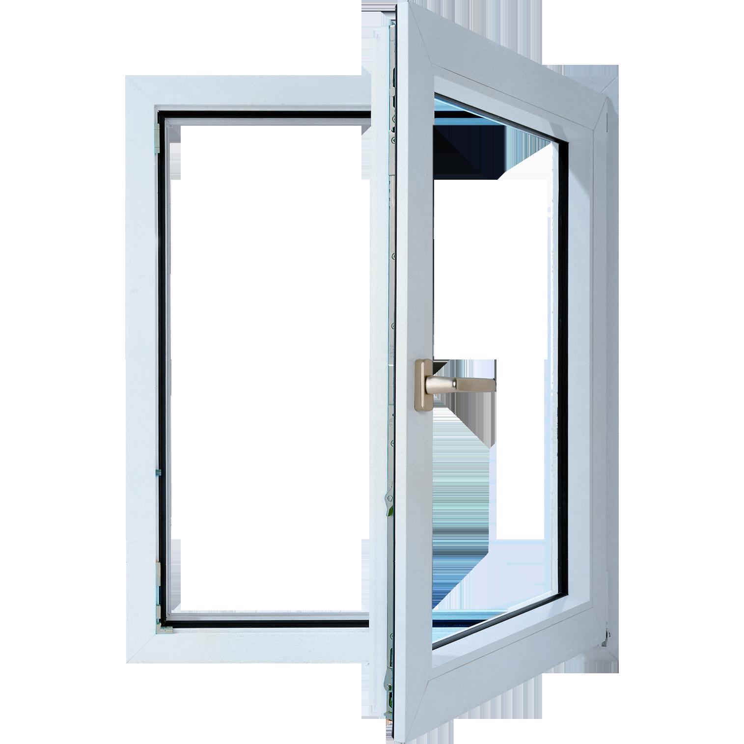 παράθυρο μπάνιου με σίτα (550mm X 650mm)