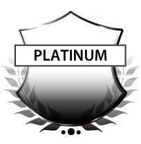 Υπηρεσία έτοιμου παραθύρου pvc Platinum.