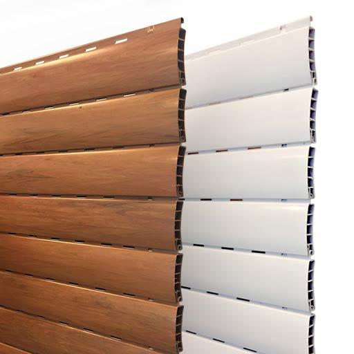 heavy duty aluminum roller blinds