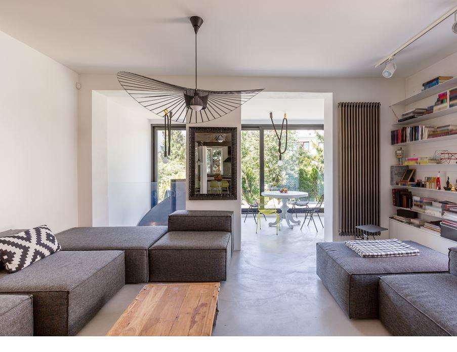 Ανακαίνιση κατοικίας PLUS HOME