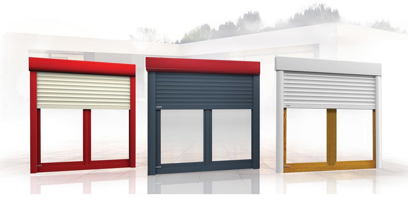 Παράγουμε, πόρτες, παράθυρα, ρολά, σήτες, παντζούρια, κάγκελα, για Εξοικονομώ Κατ' Οίκον και ανακαινίσεις