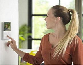 Door video - Smart House somfy